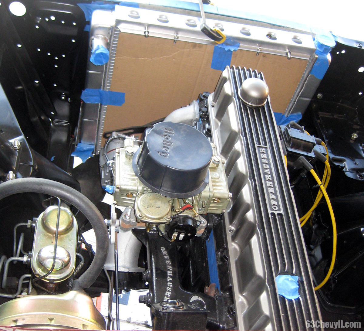 Inline six    how many still use them? [Archive] - Chevy