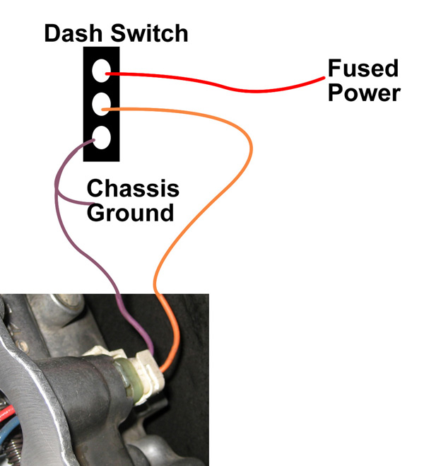 700r4 tcc/lockup wiring - the bangshift forums, Wiring diagram