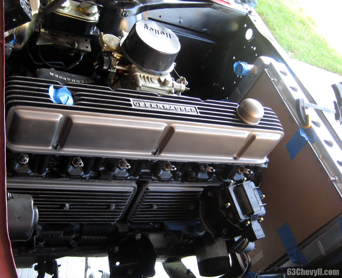 All Chevy chevy 250 engine : Inline six... how many still use them? [Archive] - Chevy Nova Forum