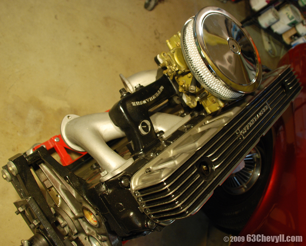 All Chevy chevy 250 firing order : Inline 6 intake and header options [Archive] - Chevy Nova Forum